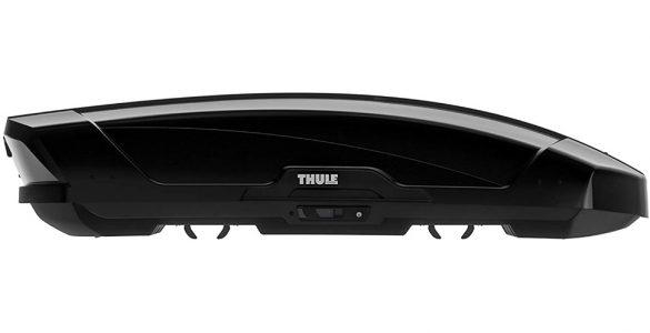 Thule Motion XT XL Test